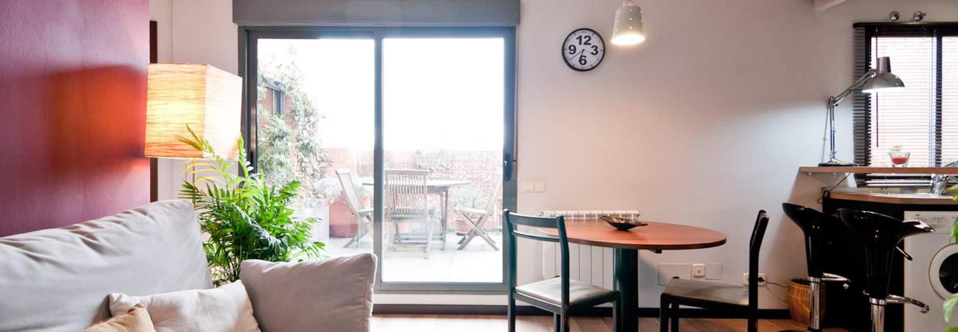 Alquiler de apartamentos por d as bilbao centro - Apartamentos bilbao por dias ...
