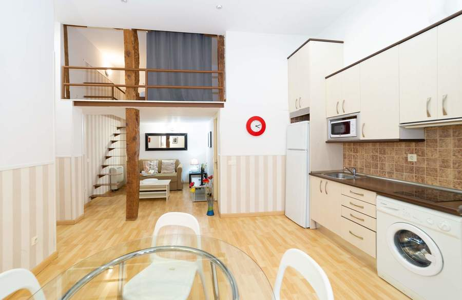 Gallery alquiler apartamentos madrid mad4rent 25
