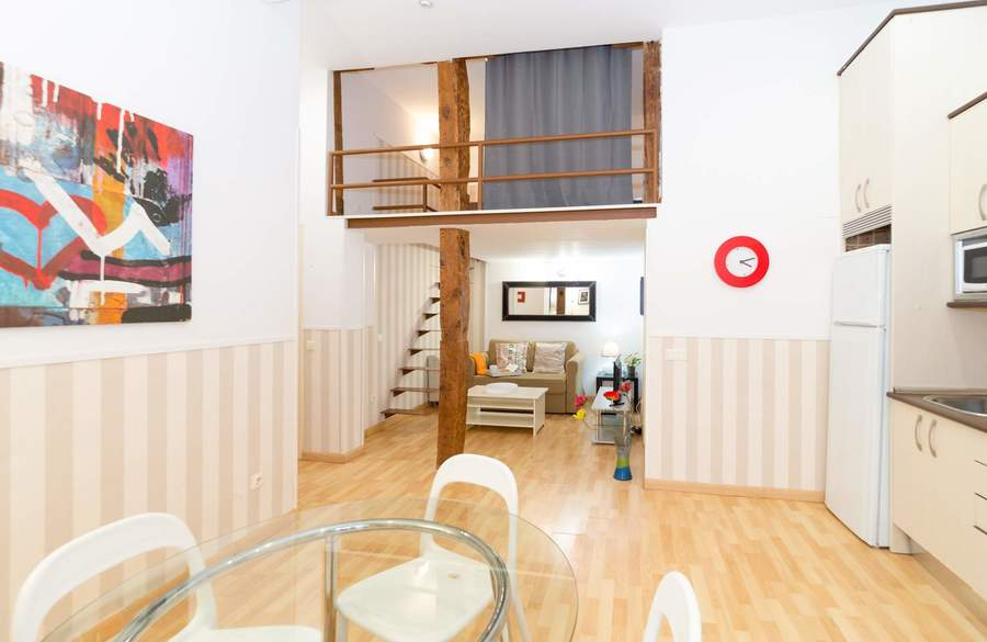 Gallery alquiler apartamentos madrid mad4rent 26