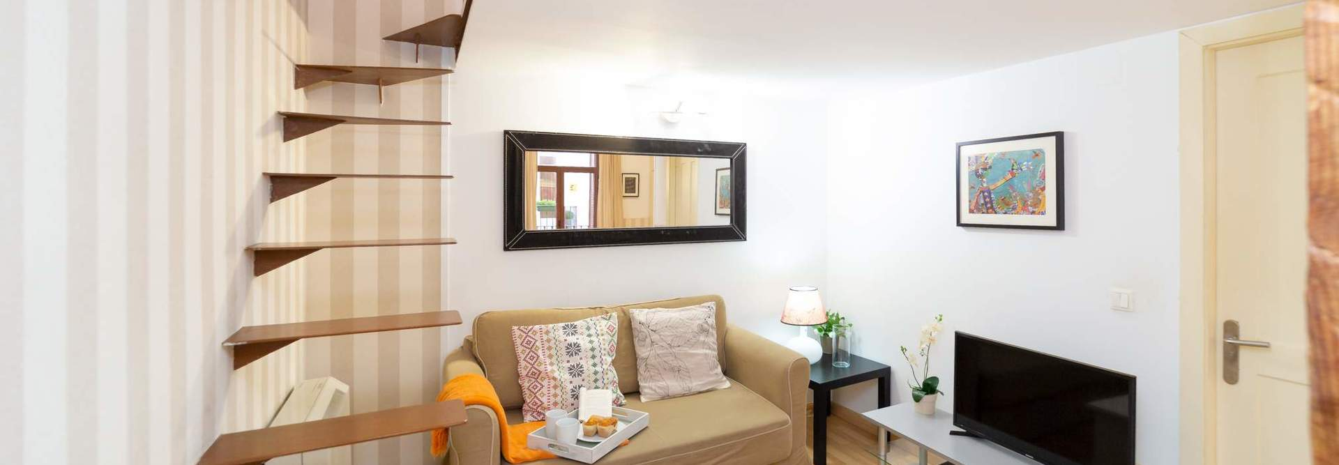 Home alquiler apartamentos madrid mad4rent 30