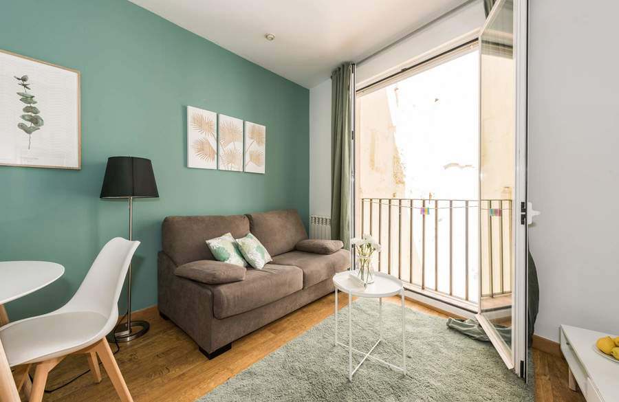 Gallery alquiler apartamento madrid centro mad4rent  1