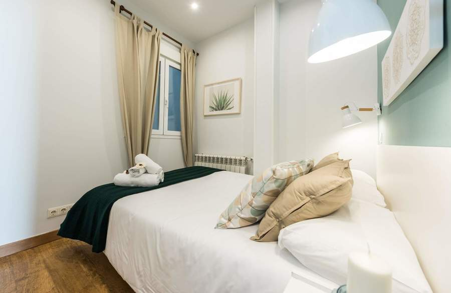 Gallery alquiler apartamento madrid centro mad4rent  4