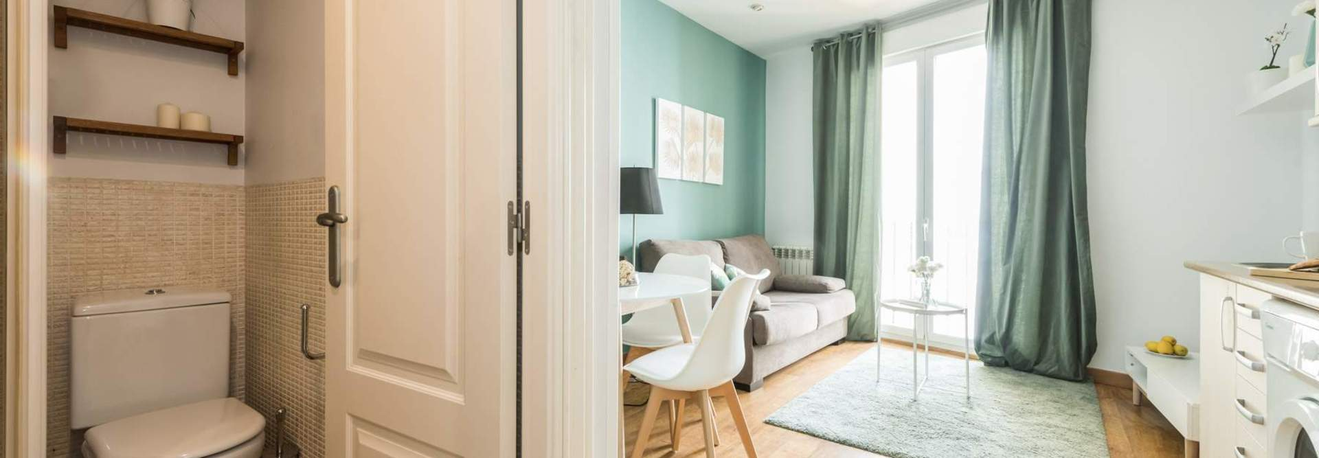 Home alquiler apartamento madrid centro mad4rent  10
