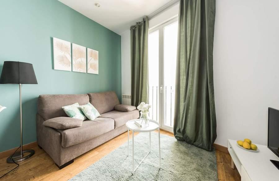 Gallery alquiler apartamento madrid centro mad4rent  15