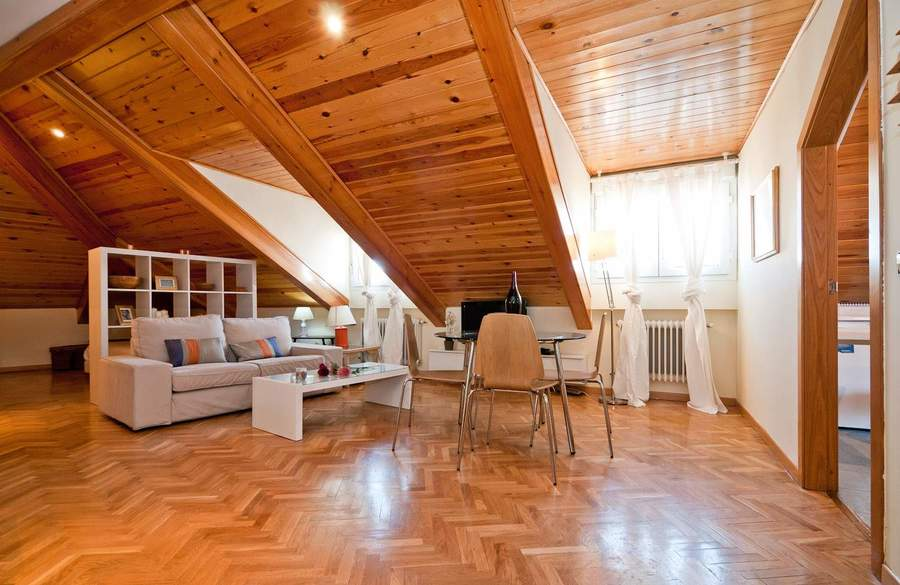 Gallery alquiler apartamento madrid centro mad4rent  5