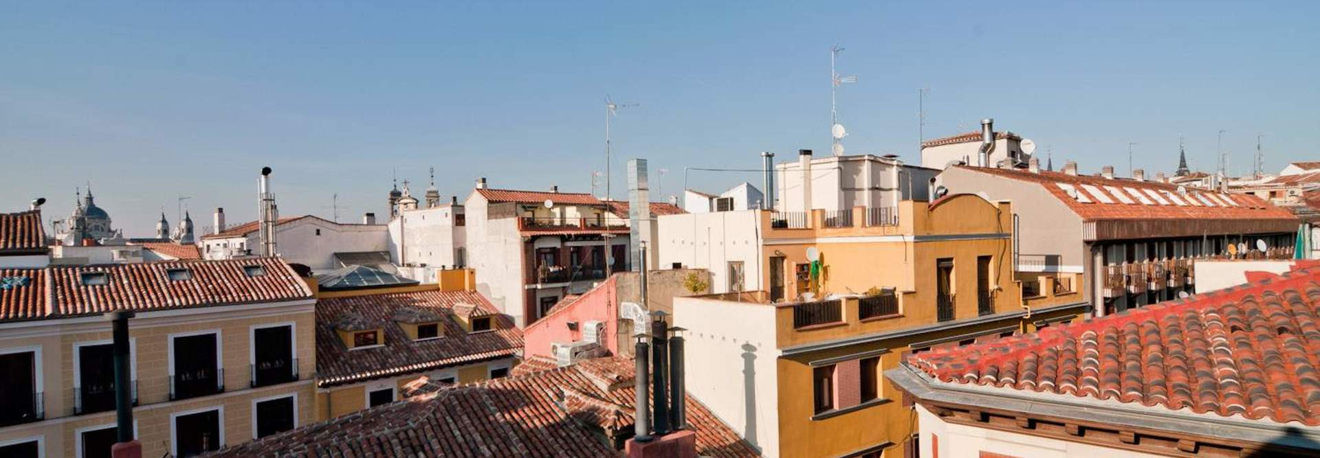 Home alquiler apartamento madrid centro mad4rent  30