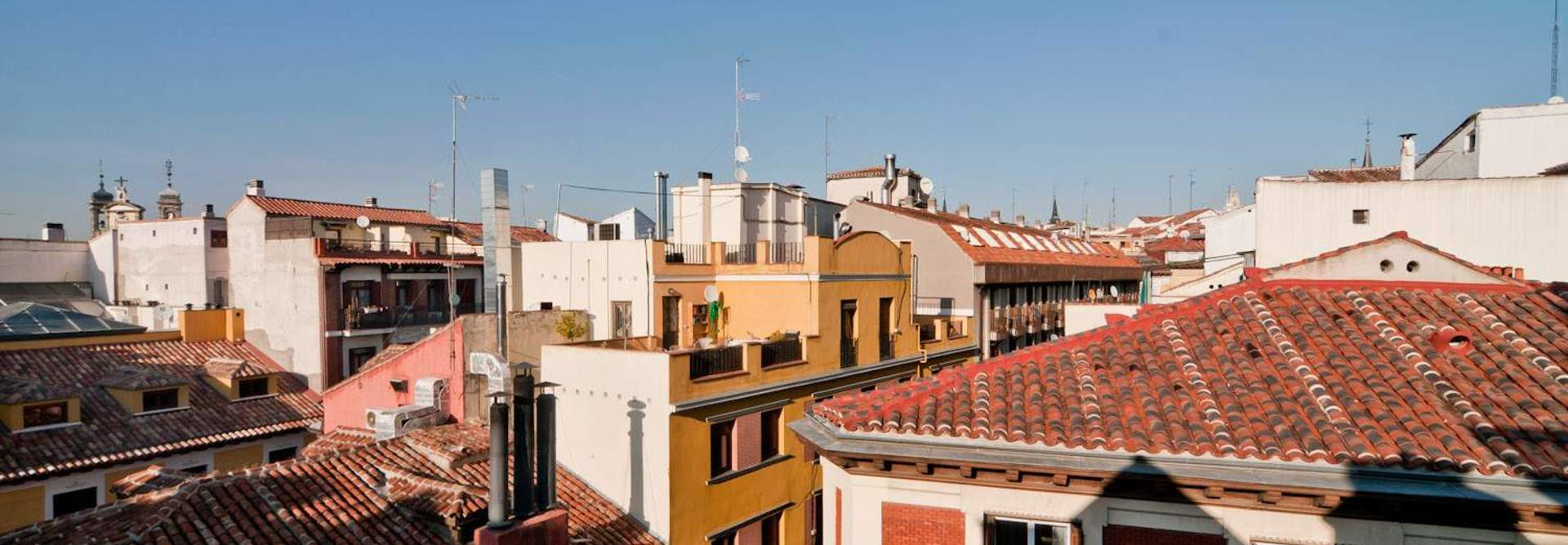 Home alquiler apartamento madrid centro mad4rent  29