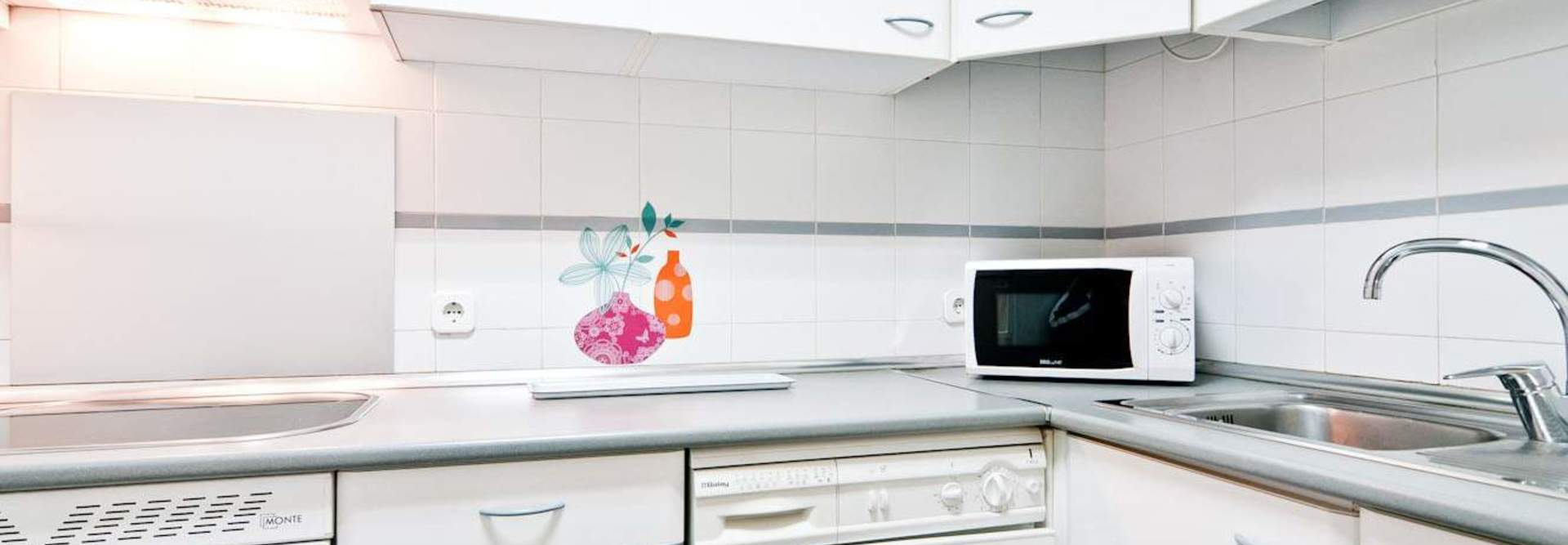 Home alquiler apartamento madrid centro mad4rent  5