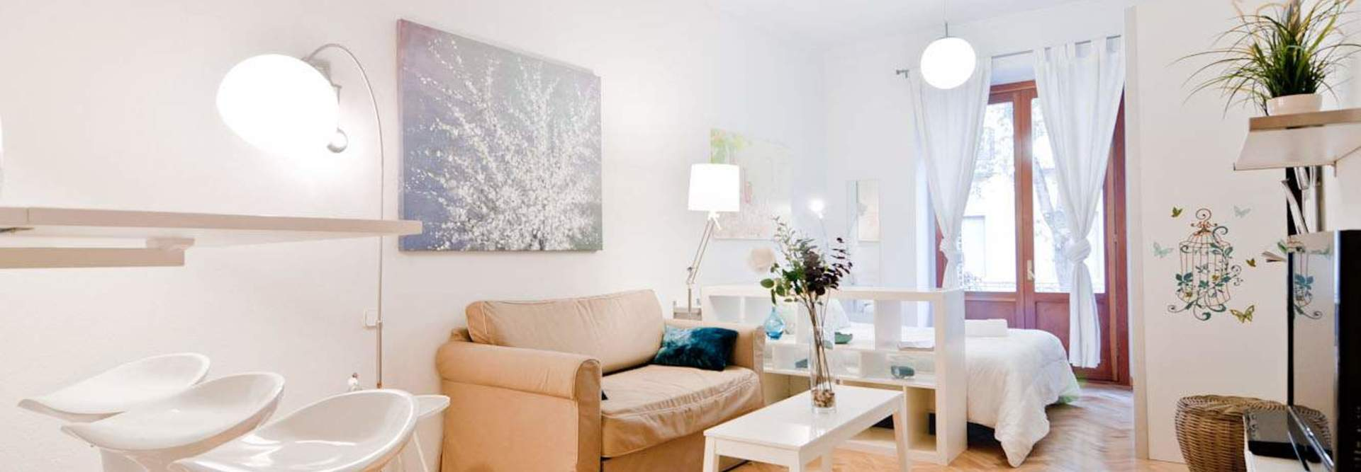 Home alquiler apartamento madrid centro mad4rent  16