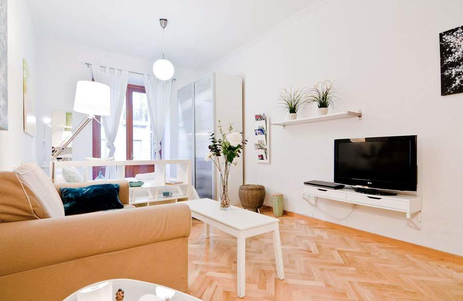 Gallery alquiler apartamento madrid centro mad4rent  17
