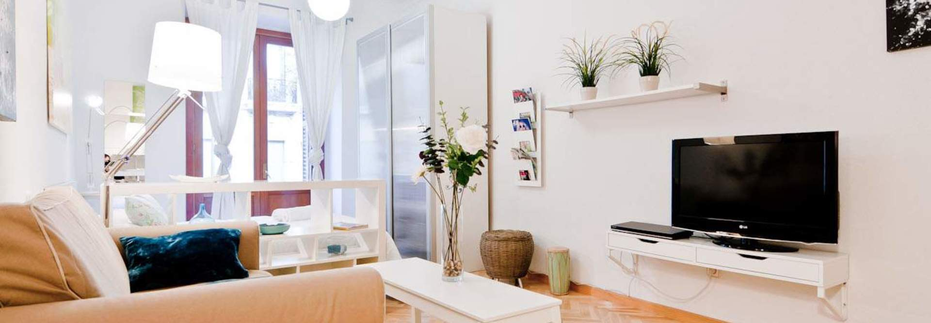 Home alquiler apartamento madrid centro mad4rent  17