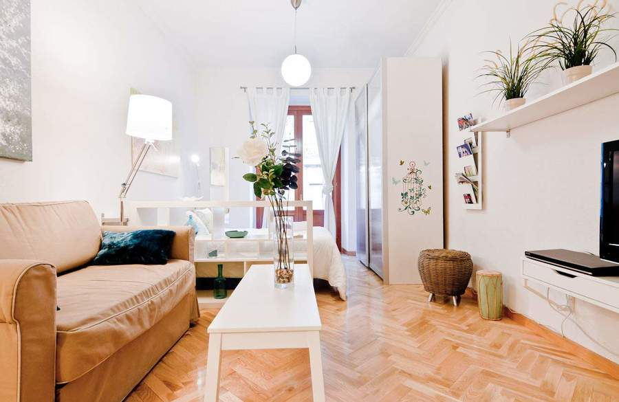 Gallery alquiler apartamento madrid centro mad4rent  19