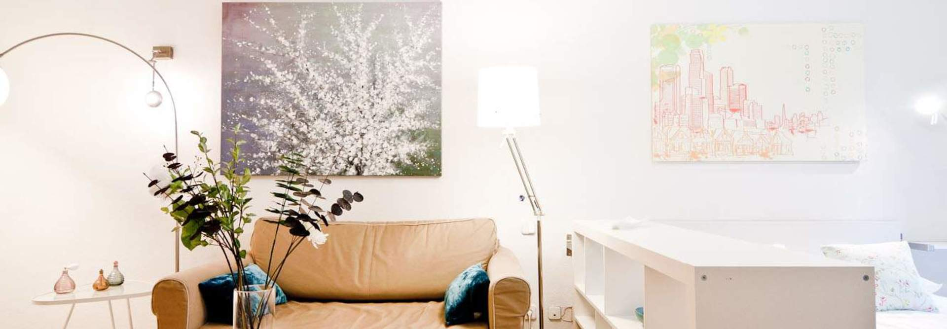 Home alquiler apartamento madrid centro mad4rent  23
