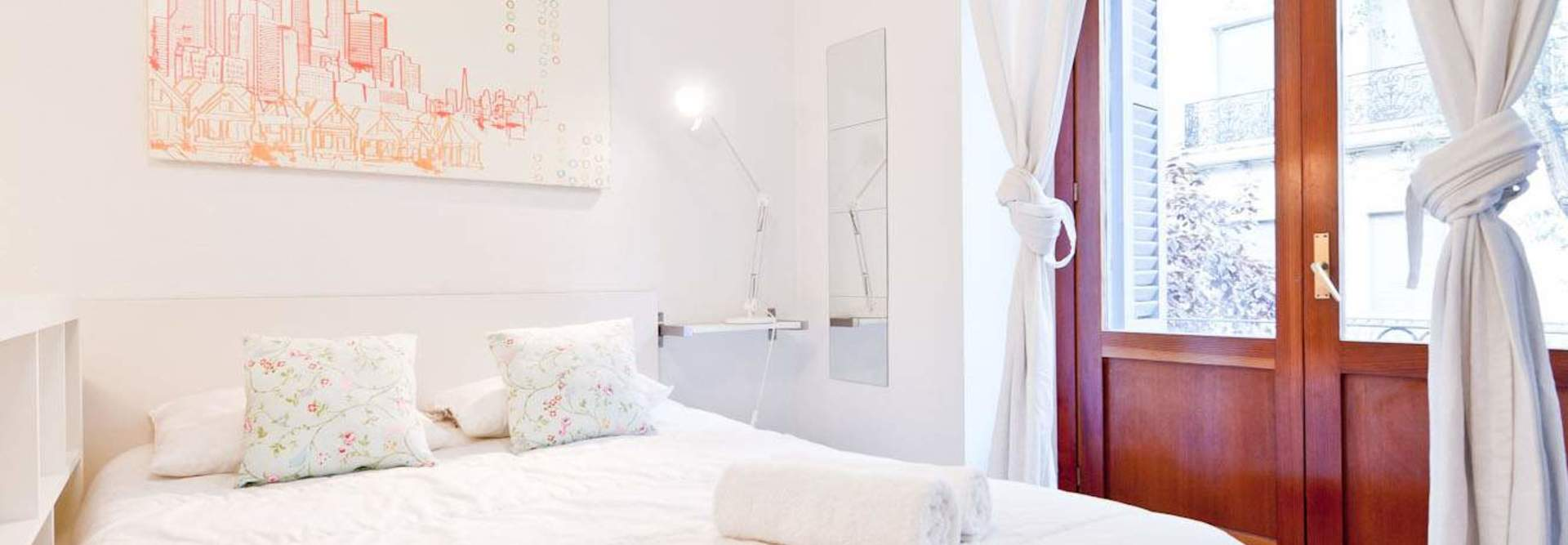 Home alquiler apartamento madrid centro mad4rent  25