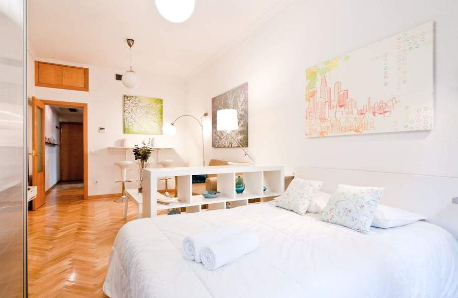 Gallery alquiler apartamento madrid centro mad4rent  26