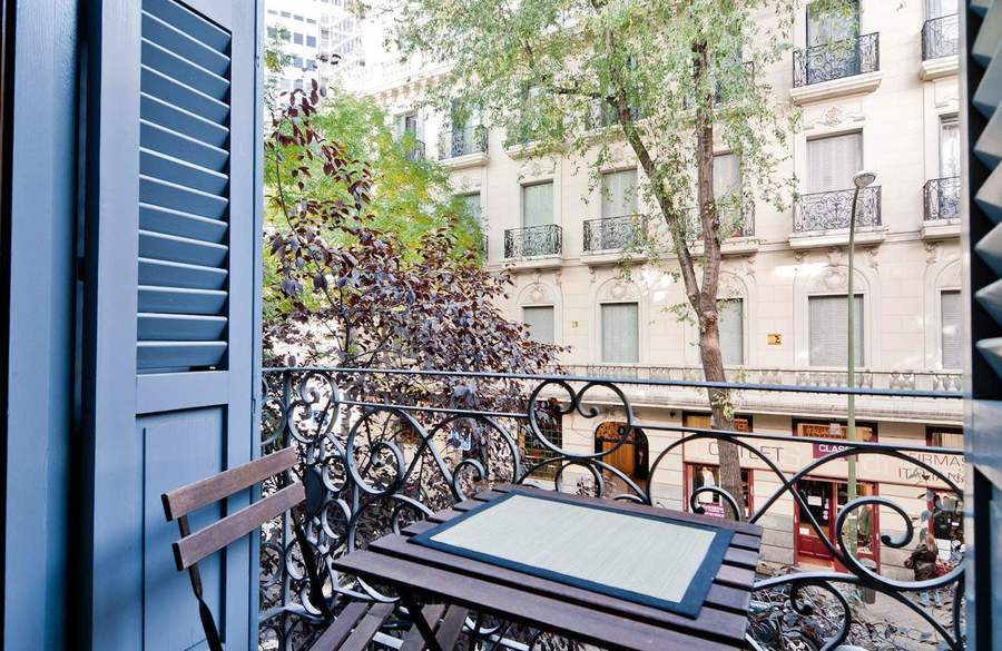 Gallery alquiler apartamento madrid centro mad4rent  31
