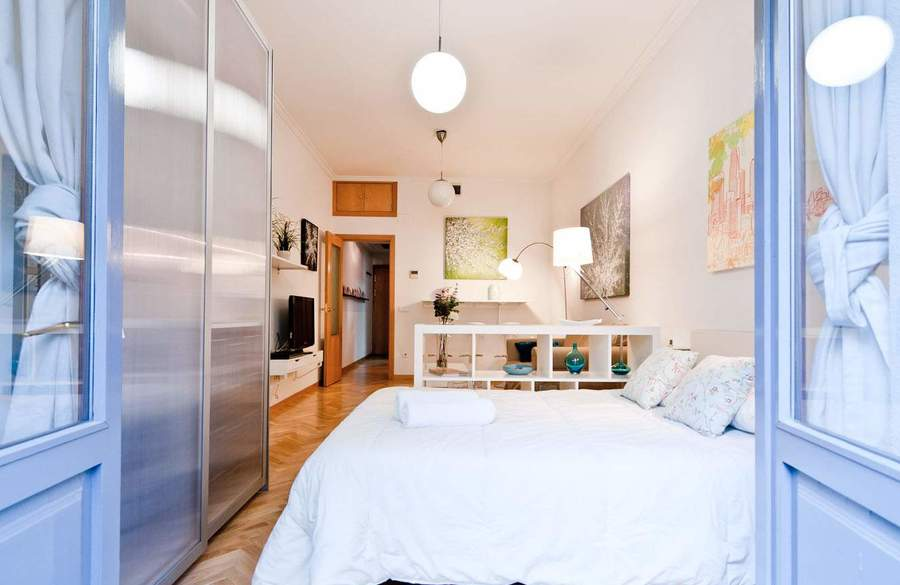 Gallery alquiler apartamento madrid centro mad4rent  33