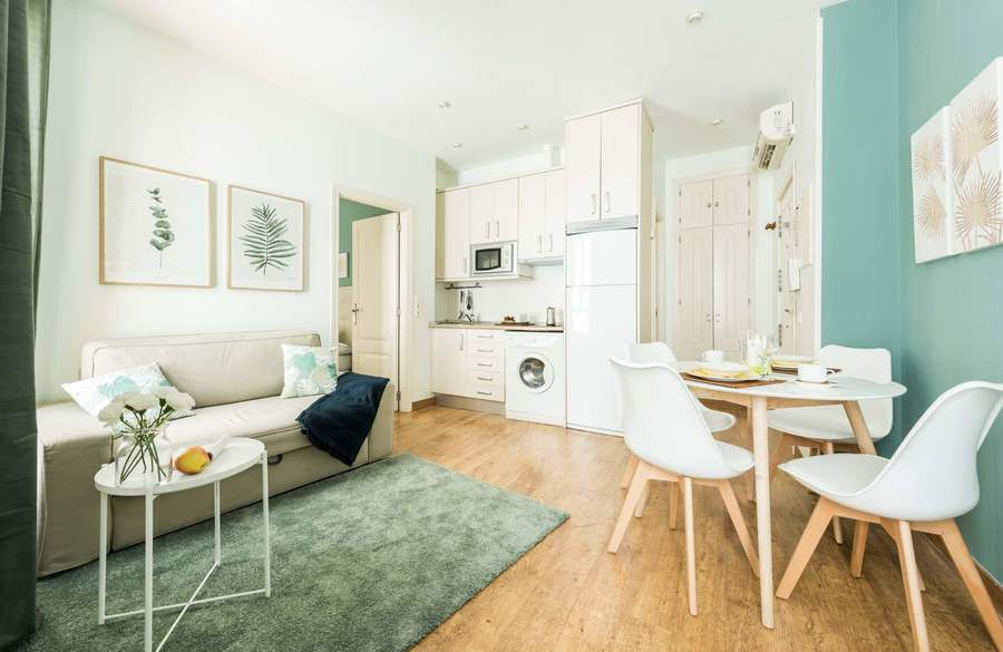 Gallery alquiler apartamento madrid centro por d as  43