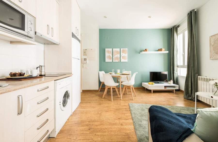 Gallery alquiler apartamento madrid centro por d as  31