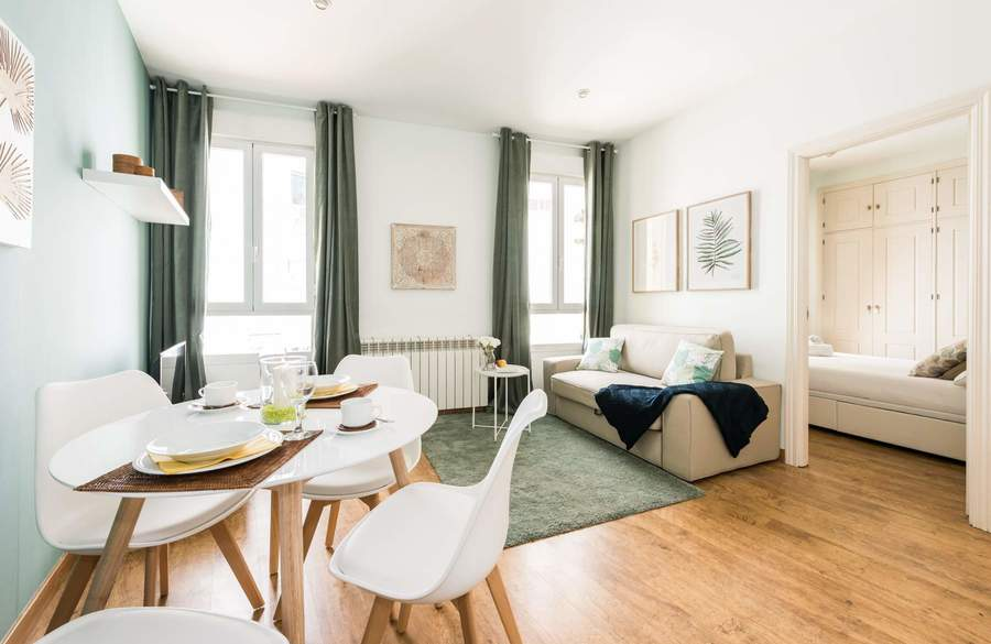 Gallery alquiler apartamento madrid centro por d as  27