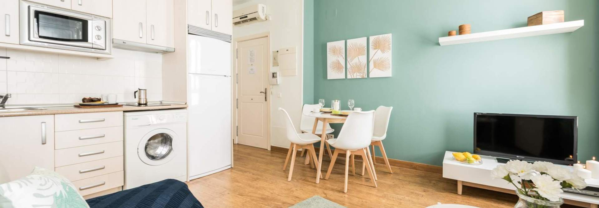Home alquiler apartamento madrid centro por d as  33