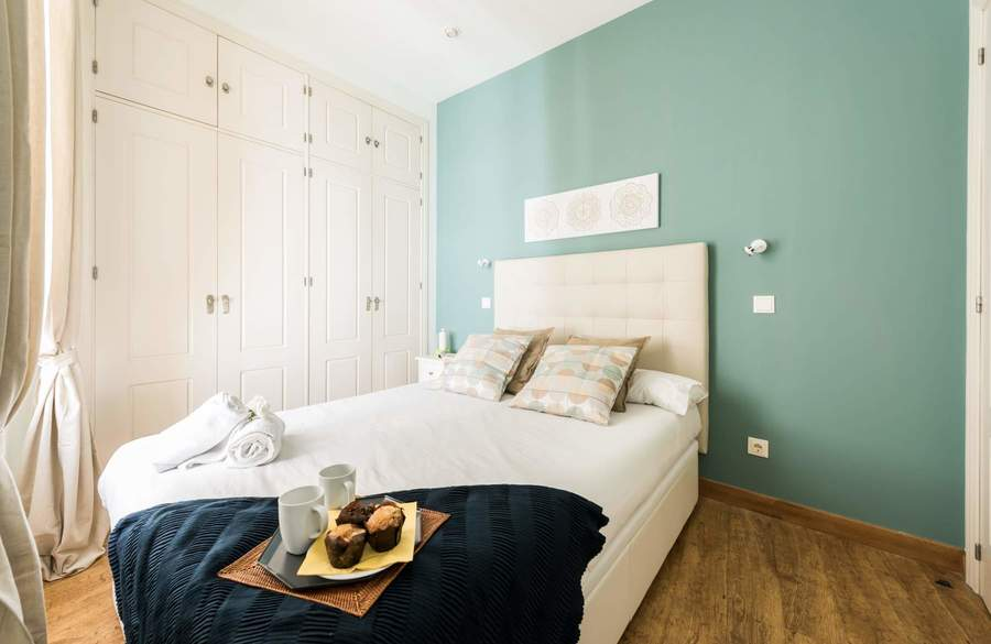 Gallery alquiler apartamento madrid centro por d as  3