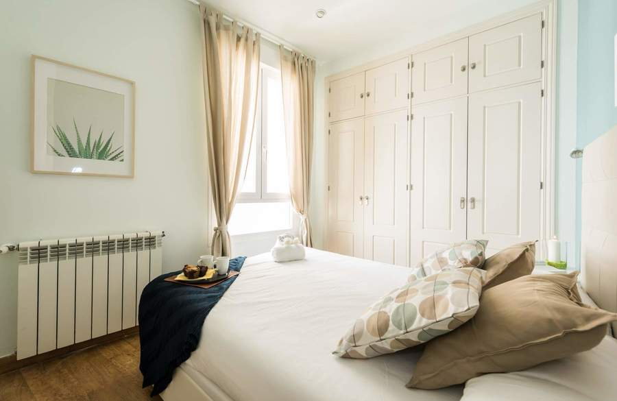 Gallery alquiler apartamento madrid centro por d as  5