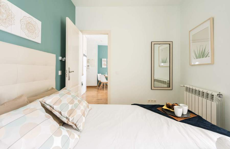 Gallery alquiler apartamento madrid centro por d as  21
