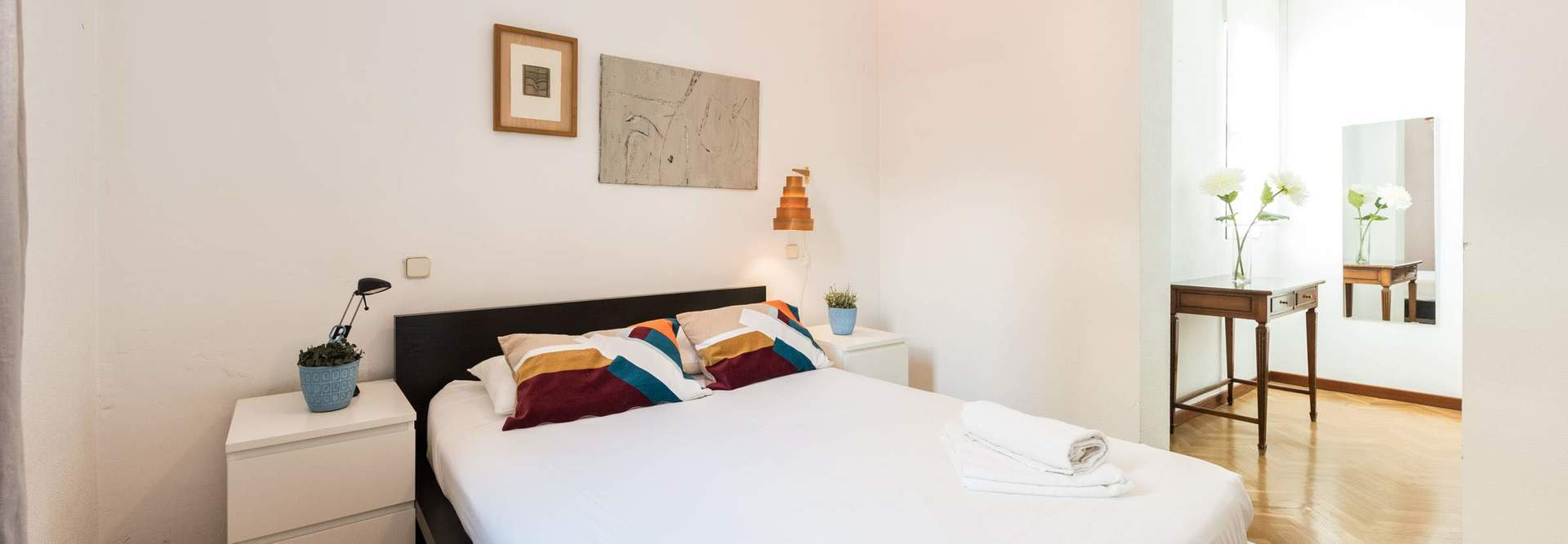 Home alquiler apartamento por d as madrid centro  5