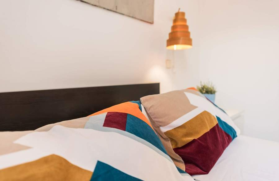 Gallery alquiler apartamento por d as madrid centro  9