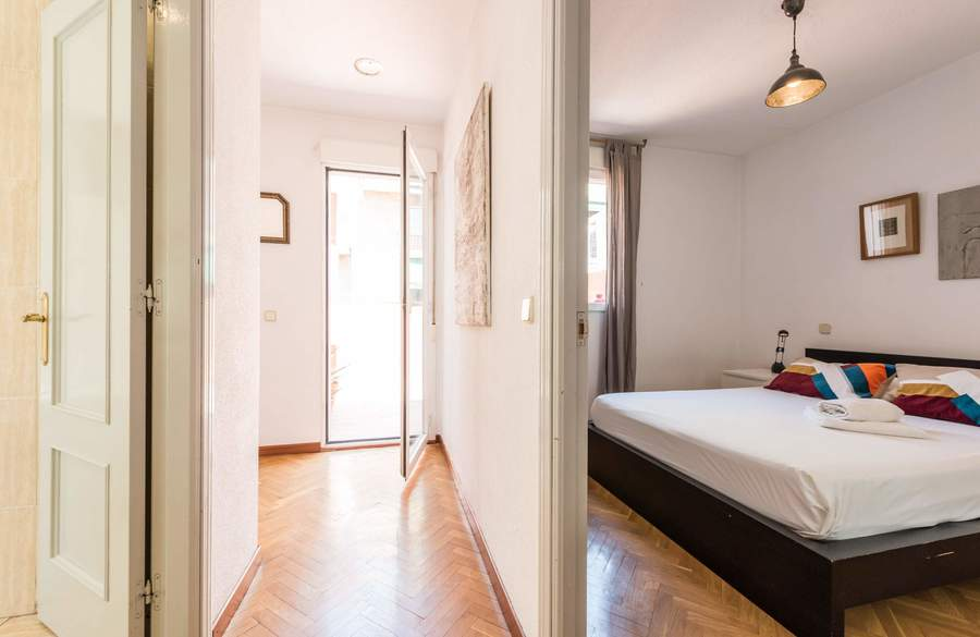 Gallery alquiler apartamento por d as madrid centro  12