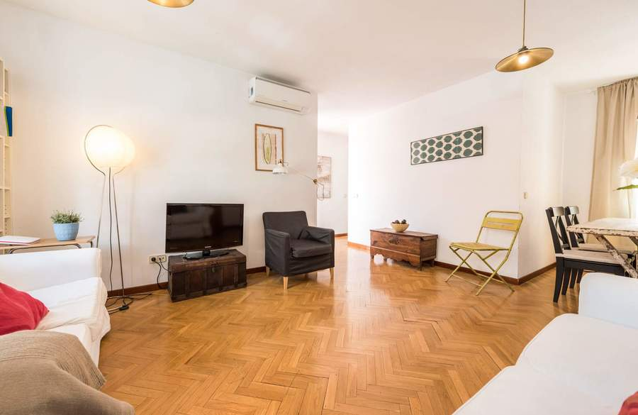 Gallery alquiler apartamento por d as madrid centro  16