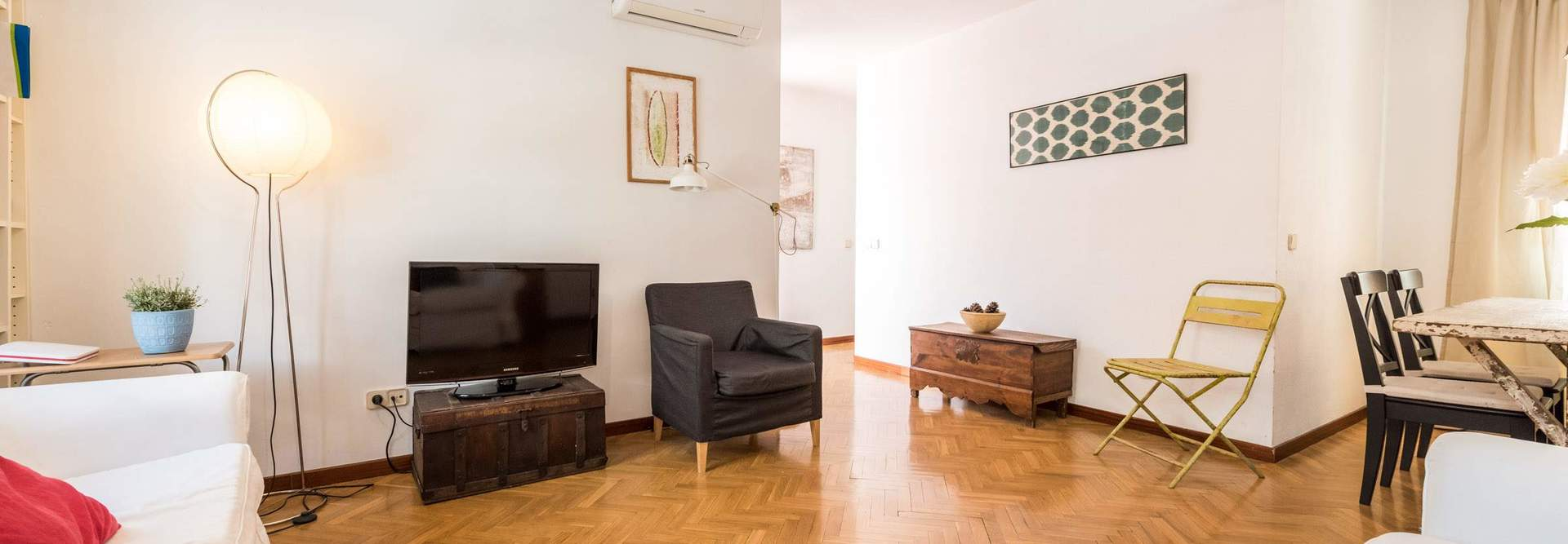 Home alquiler apartamento por d as madrid centro  16