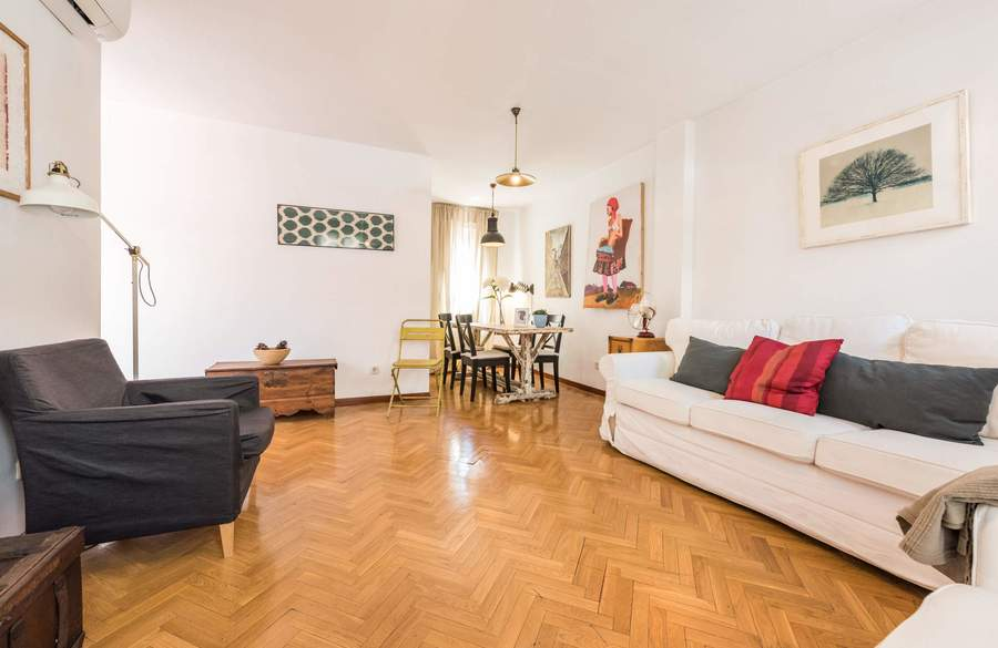 Gallery alquiler apartamento por d as madrid centro  17