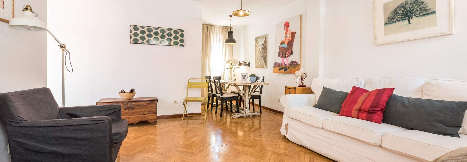 Home alquiler apartamento por d as madrid centro  17