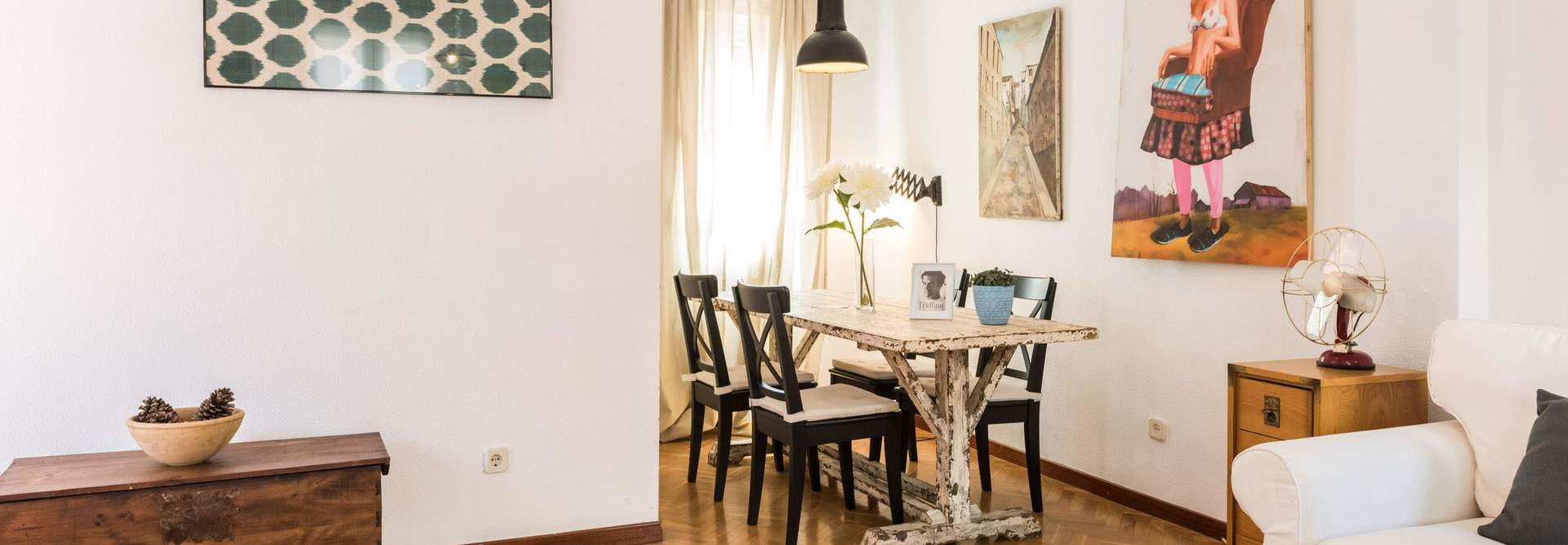 Home alquiler apartamento por d as madrid centro  18