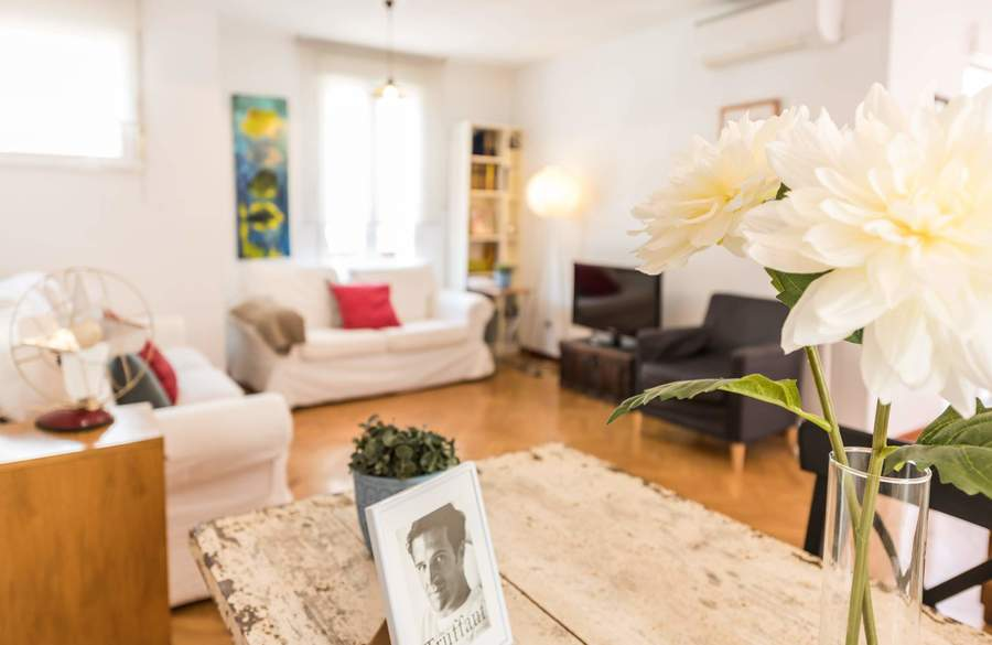 Gallery alquiler apartamento por d as madrid centro  21