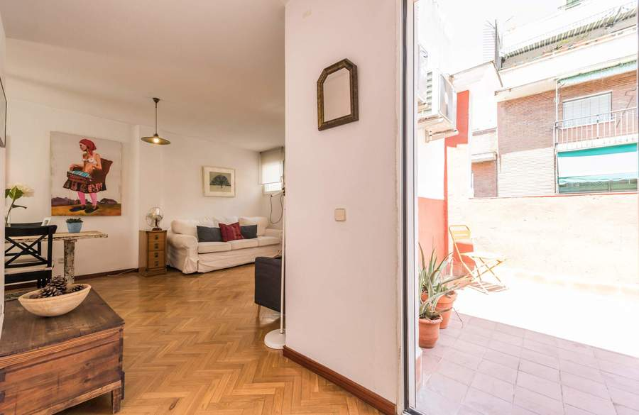 Gallery alquiler apartamento por d as madrid centro  23