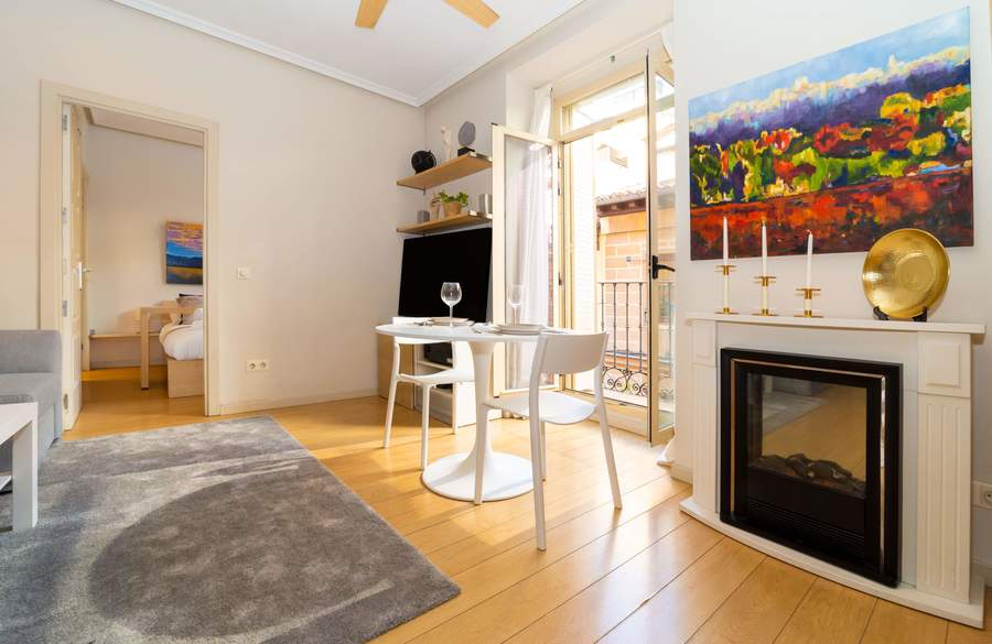 Gallery cava alta mad4rent 17