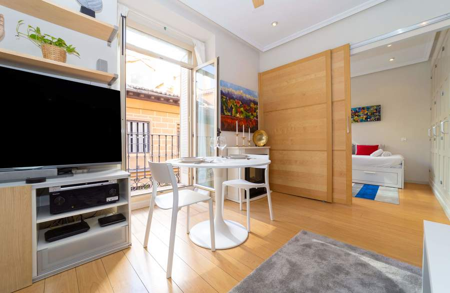 Gallery cava alta mad4rent 18