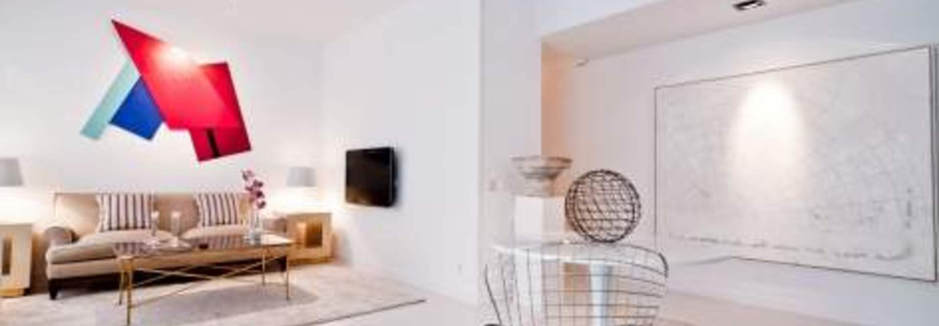 Alquiler de apartamentos en Madrid Barrio Salamanca