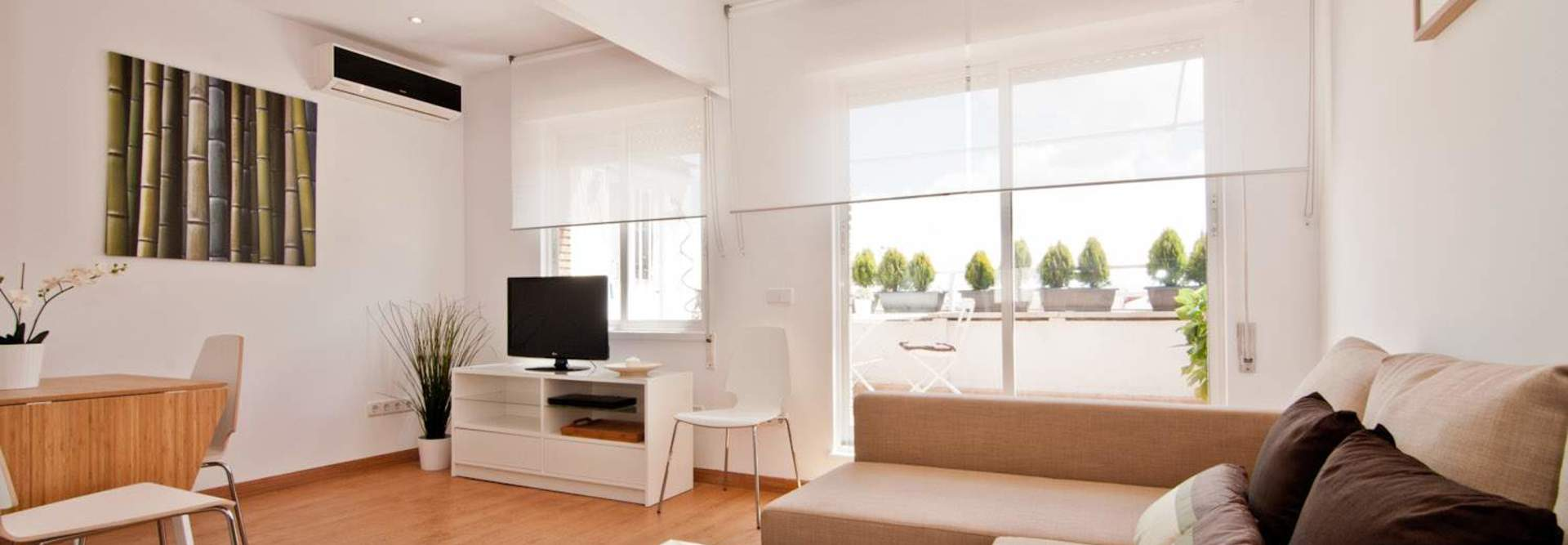 alquiler de apartamentos en madrid zona chamberi