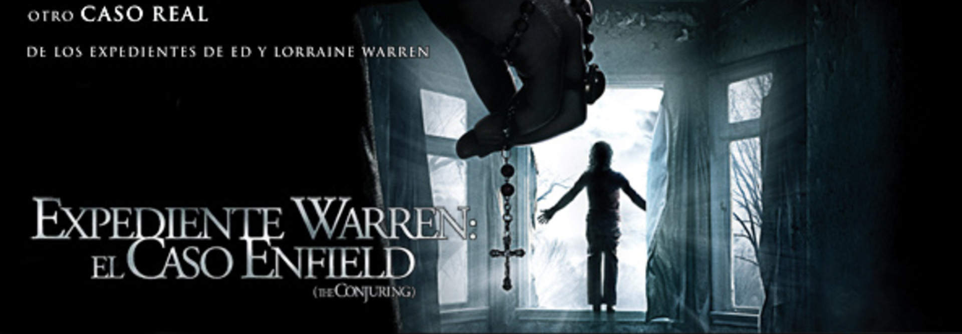 Home expediente warren el caso enfield